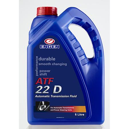 Buy Engen ATF22 D online from Oil on Tap (PTY) Ltd